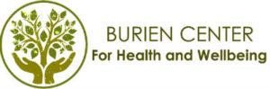 Burien Center for Health & Wellbeing Logo