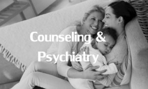 Counseling & Psychiatry